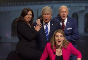 'snl'-mocks-the-trump-and-biden-town-halls