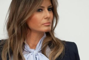 melania-trump-cancels-plans-to-attend-tuesday-rally-citing-covid-recovery