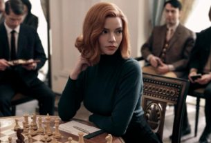 'the-queen's-gambit'-doesn't-make-all-the-right-moves,-but-anya-taylor-joy-does