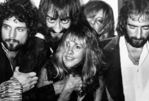 fleetwood-mac's-'dreams'-returns-to-the-charts,-thanks-to-viral-tiktok-video