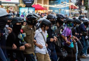 thailand's-prime-minister-lifts-state-of-emergency.-protesters-give-him-three-days-to-resign