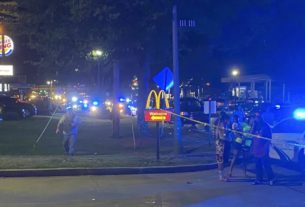 1-dead,-3-injured-after-shooting-at-mcdonald's