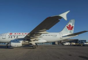 airline-puts-all-business-class-jets-on-regular-routes