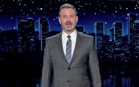 jimmy-kimmel-shares-update-on-his-son-and-encourages-viewers-to-'vote-with-your-heart'