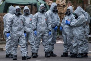 bellingcat:-russian-scientists-secretly-developing-novichok-nerve-agent,-and-working-with-military-intelligence