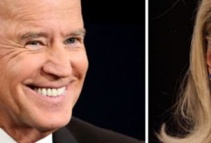 analysis:-with-9-days-to-go,-biden's-lead-over-trump-is-holding,-while-clinton's-was-collapsing-at-this-point