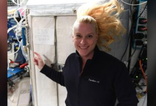 this-american-astronaut-voted-from-space.-here's-how-she-did-it
