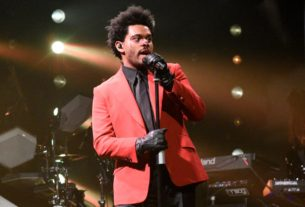 the-weeknd-and-roddy-ricch-lead-american-music-awards-nominations