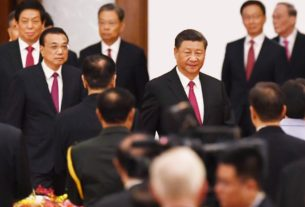 china's-top-leaders-meet-to-plan-next-five-years-as-coronavirus-rebuilding-begins