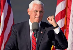 pence-skips-recommended-self-quarantine-but-does-change-plans-after-staff-outbreak