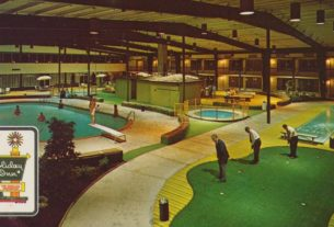 the-adult-amusement-park-of-yesterday,-the-holiday-inn-holidome