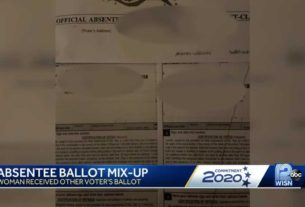 woman-received-absentee-ballot-for-another-voter