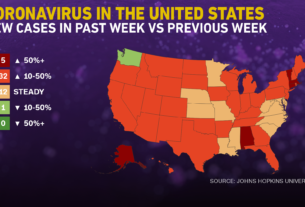 here-are-the-latest-coronavirus-updates-from-the-northeast