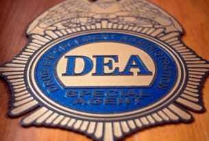 former-dea-official-sentenced-to-7-years-in-prison-for-$4.4-million-scam
