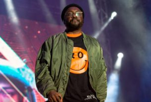 willi.am-hopes-'love'-will-drive-voters-to-the-polls