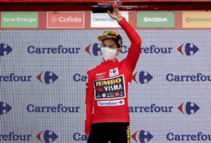 roglic-makes-unexpected-return-to-vuelta-a-espana-race-lead