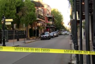 a-pedicab-passenger-shot-a-new-orleans-police-officer-in-the-face,-superintendent-says