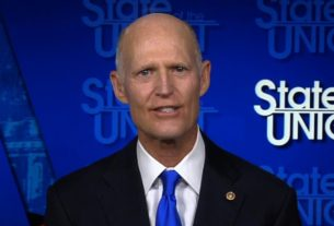 gop-sen.-rick-scott-says-'we-haven't-beaten'-covid-19-as-president-pushes-false-claims-on-pandemic