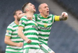 celtic-beat-aberdeen-in-scottish-cup-to-stay-on-course-for-historic-fourth-successive-clean-sweep-of-the-honours.