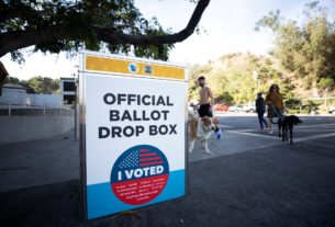 election-day,-october-jobs-report,-fed-decision:-what-to-know-in-the-week-ahead