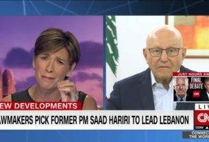former-lebanese-pm:-lebanon-and-israel-maritime-negotiations-a-game-changer