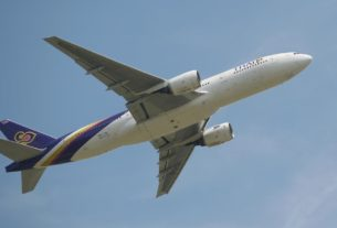 thai-airways-launches-'flight-to-nowhere'-for-religious-worshippers