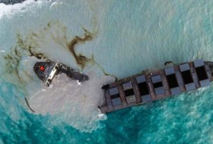 mauritius-oil-spill-likely-to-be-cleaned-up-by-january,-ship-owner-says