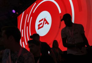 electronic-arts-tumbles-after-results,-outlook-come-up-short