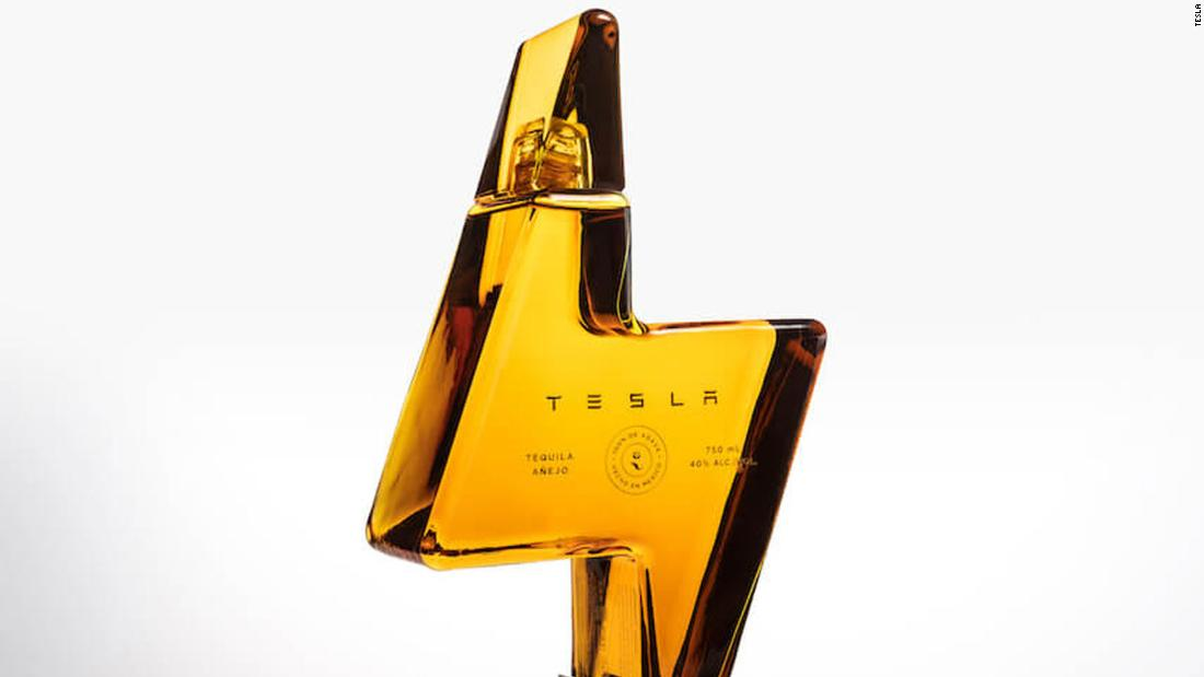 tesla-just-rolled-out-its-own-tequila.-it's-already-sold-out
