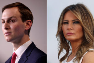 jared-kushner-has-approached-donald-trump-to-concede-and-melania-trump-advised-the-president-to-accept-the-loss