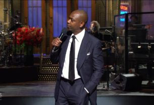 in-16-minutes,-dave-chappelle-beautifully,-incisively-summed-up-all-of-2020-—-and-sometimes-it-hurt