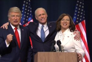 'snl'-shows-off-biden-and-harris'-victory-speeches-and-trump's-'concession'-speech-after-the-election