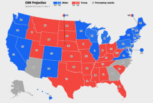 the-point:-the-10-closest-states-in-the-2020-presidential-election