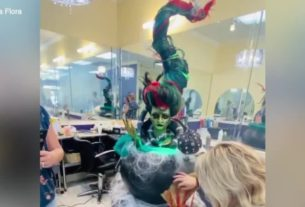 salon-holds-creative-fantasy-hair-competition