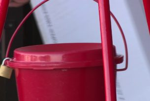 salvation-army-faces-shortage-of-bell-ringers