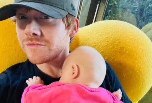 rupert-grint-joined-instagram-to-intro-his-new-baby