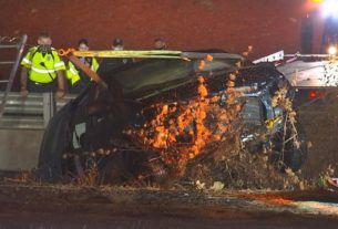 person-hospitalized-after-car-goes-into-river
