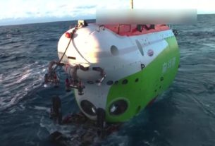 china-breaks-national-record-for-mariana-trench-manned-dive-amid-race-for-deep-sea-resources