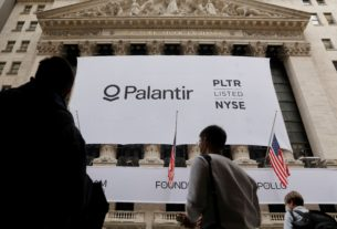palantir-earnings-beat-expectations,-here's-what-the-secretive-data-company-does