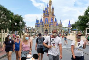 disney-swings-to-a-quarterly-loss-as-pandemic-pressures-parks,-while-disney+-subscribers-top-estimates