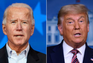 president-elect-joe-biden-flips-traditionally-red-georgia-and-trump-wins-north-carolina,-cnn-projects,-as-all-electoral-votes-are-projected