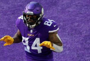 vikings-te-irv-smith-out-for-monday-night-at-chicago