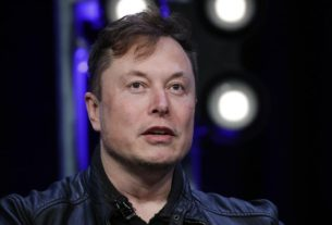 elon-musk-may-have-covid-19,-should-quarantine-during-spacex-astronaut-launch-sunday,-nasa-says