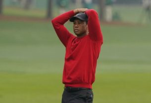tiger-woods-endures-worst-hole-of-his-career-during-final-round-of-masters
