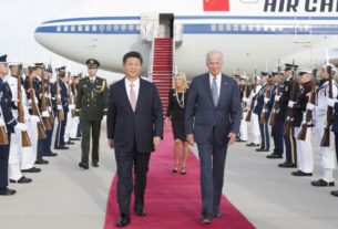 china-looms-as-biden's-biggest-foreign-policy-challenge