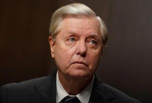 ethics-experts-and-trump-critics-call-for-senate-investigation-into-graham's-probe-into-presidential-election