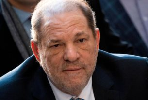 harvey-weinstein-has-a-fever-and-is-being-'closely-monitored'-by-medical-staff-in-prison,-publicist-says