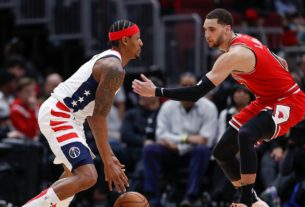 nba-trade-rumors:-sixers-linked-with-bradley-beal-and-zach-lavine