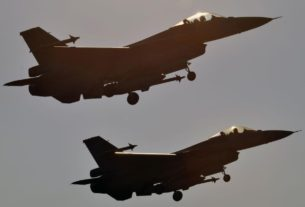 taiwan-grounds-entire-fleet-of-us-made-f-16-fighter-jets-after-crash