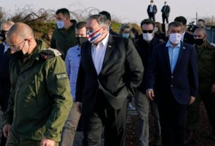 pompeo-seen-as-auditioning-for-2024-on-israel-trip-while-he-organizes-at-home
